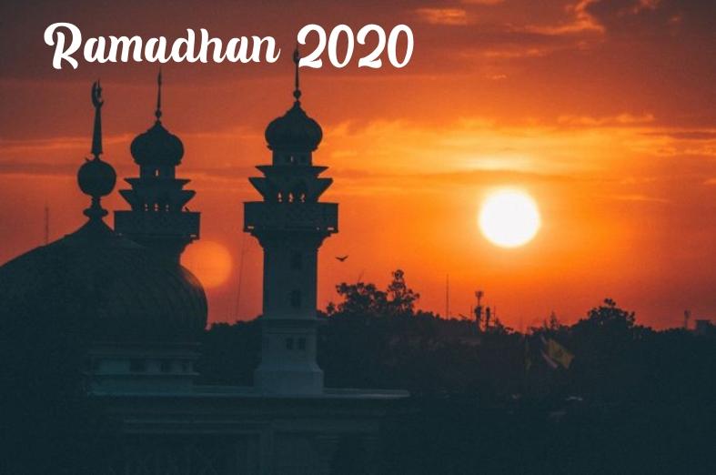 Kementrian Agama Terbitkan Panduan Ibadah Ramadhan di Masa Wabah Covid-19
