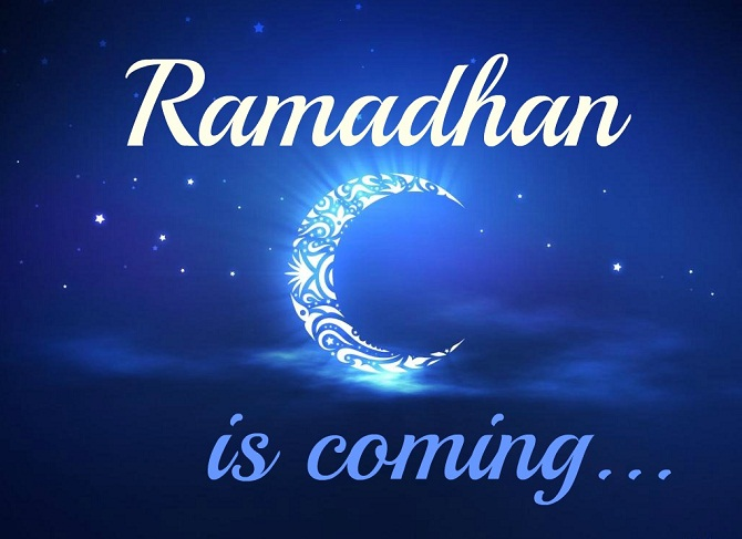 Apa yang Di Rindukan Bulan Ramadhan