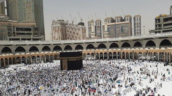 Saudi umumkan syarat-syarat Umrah