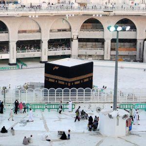 Umroh Mulai Buka 4 Oktober 2020, Kemenag RI Tunggu Keputusan Soal Negara yang Diizinkan Arab Saudi